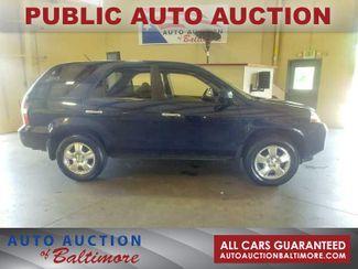 2003 Acura MDX  | JOPPA, MD | Auto Auction of Baltimore  in Joppa MD