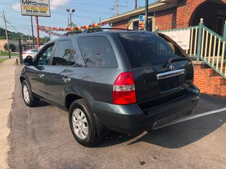 2003 Acura MDX Touring Pkg w/Navigation System Knoxville , Tennessee 14
