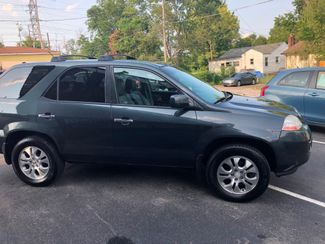 2003 Acura MDX Touring Pkg w/Navigation System Knoxville , Tennessee 20