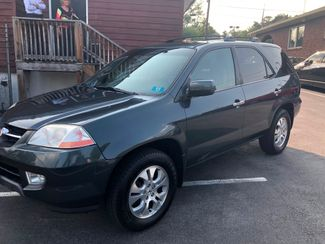 2003 Acura MDX Touring Pkg w/Navigation System Knoxville , Tennessee 28