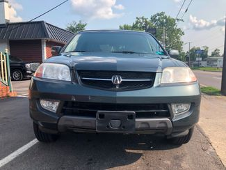 2003 Acura MDX Touring Pkg w/Navigation System Knoxville , Tennessee 3