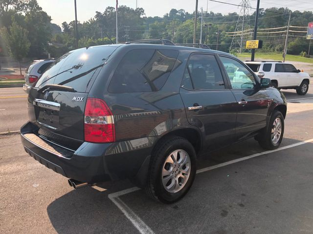 2003 Acura MDX Touring Pkg w/Navigation System Knoxville , Tennessee 19