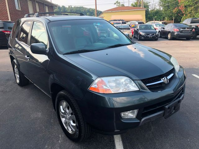 2003 Acura MDX Touring Pkg w/Navigation System Knoxville , Tennessee 21