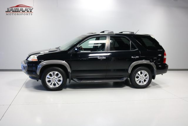 2003 Acura MDX Touring Pkg w/Navigation System Merrillville, Indiana 36