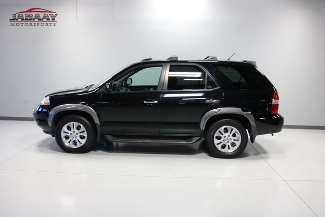 2003 Acura MDX Touring Pkg w/Navigation System Merrillville, Indiana 37
