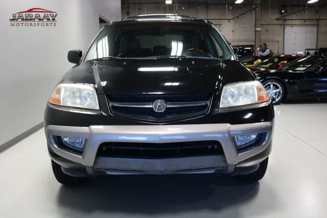 2003 Acura MDX Touring Pkg w/Navigation System Merrillville, Indiana 7
