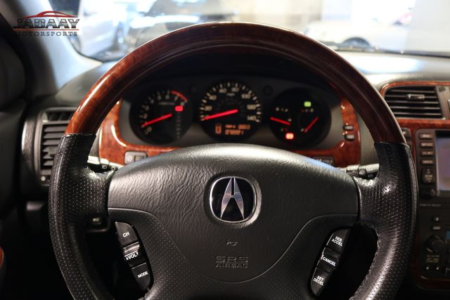 2003 Acura MDX Touring Pkg w/Navigation System Merrillville, Indiana 19