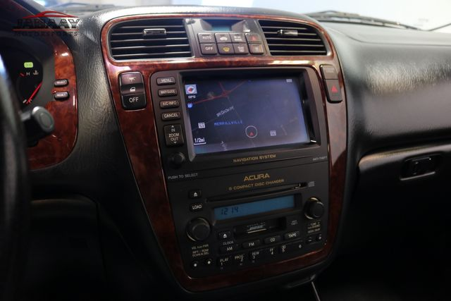 2003 Acura MDX Touring Pkg w/Navigation System Merrillville, Indiana 21