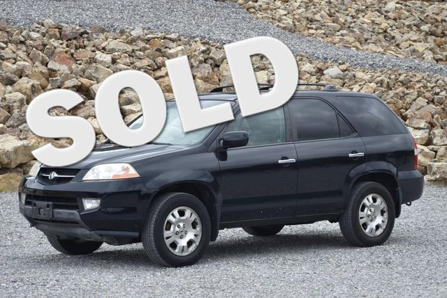 2003 Acura MDX Naugatuck, Connecticut