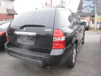 2003 Acura MDX Touring Pkg RES w/Navigation System New Brunswick, New Jersey 3