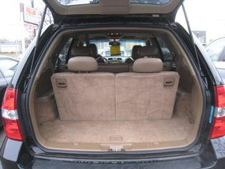 2003 Acura MDX Touring Pkg RES w/Navigation System New Brunswick, New Jersey 5