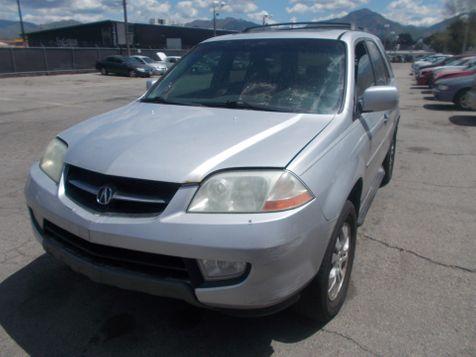 2003 Acura MDX Touring Pkg in Salt Lake City, UT