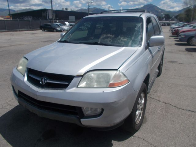 2003 Acura MDX Touring Pkg Salt Lake City, UT