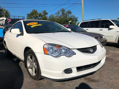 2003 Acura RSX w/Leather in Jacksonville, Florida