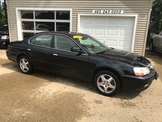 2003 Acura TL in Clinton IA, 52732