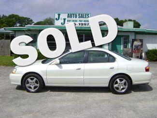 2003 Acura TL   in Fort Pierce, FL