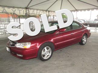 2003 Acura TL Gardena, California