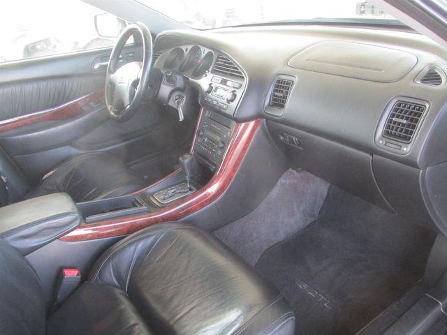 2003 Acura TL Gardena, California 8