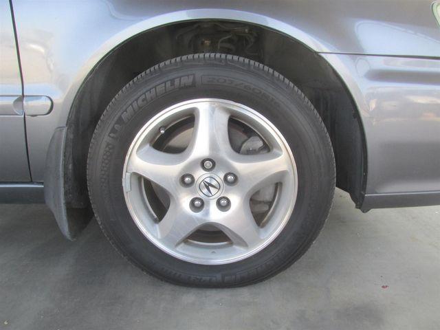 2003 Acura TL Gardena, California 14