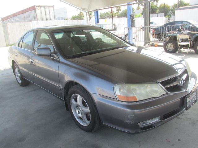2003 Acura TL Gardena, California 3