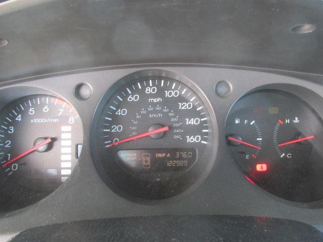 2003 Acura TL Gardena, California 5
