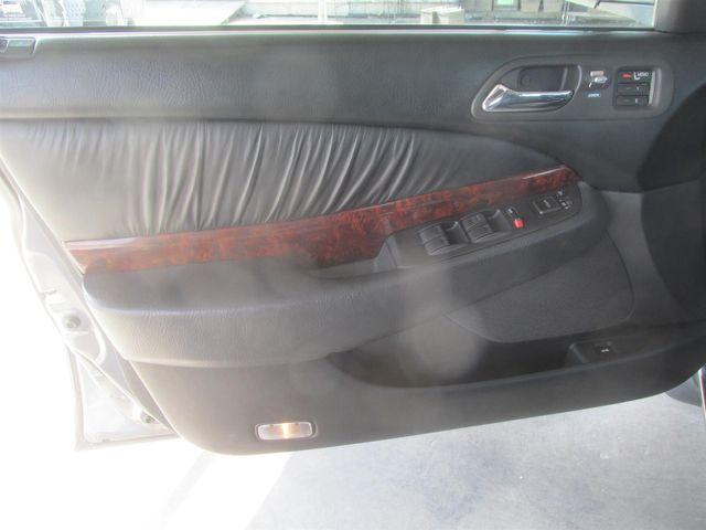 2003 Acura TL Gardena, California 9