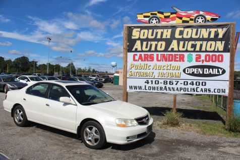 2003 Acura TL  in Harwood, MD