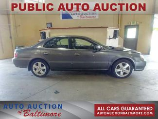 2003 Acura TL Type S | JOPPA, MD | Auto Auction of Baltimore  in Joppa MD