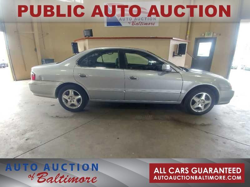 2003 Acura TL  | JOPPA, MD | Auto Auction of Baltimore  in JOPPA MD