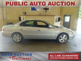 2003 Acura TL Type S w/Navigation System | JOPPA, MD | Auto Auction of Baltimore  in Joppa MD