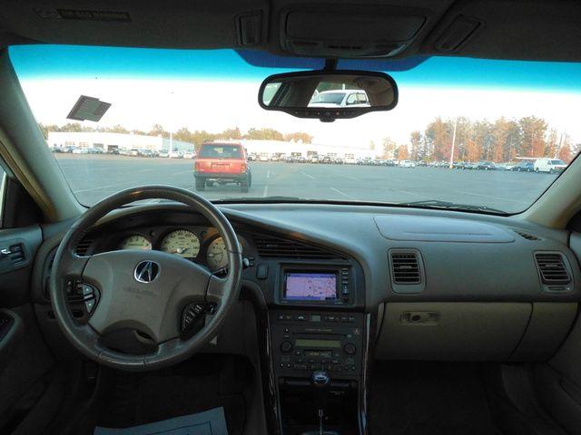 2003 Acura TL Type S w/Navigation System Leesburg, Virginia 12