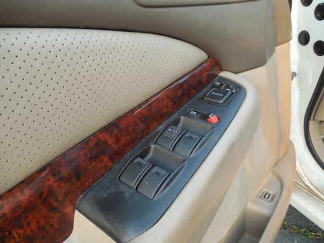 2003 Acura TL Type S w/Navigation System Leesburg, Virginia 17
