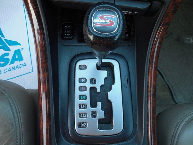 2003 Acura TL Type S w/Navigation System Leesburg, Virginia 21