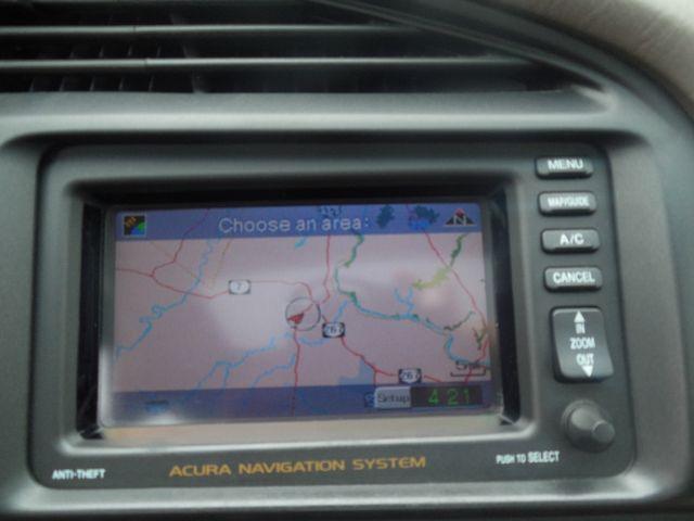 2003 Acura TL Type S w/Navigation System Leesburg, Virginia 20