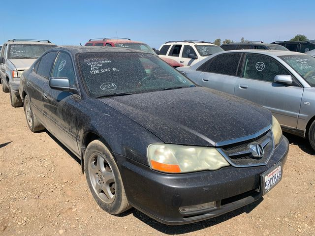 2003 Acura TL w/Navigation System in Orland, CA 95963