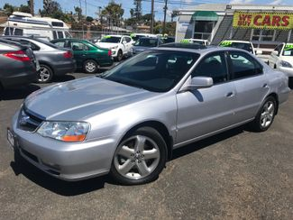 2003 Acura TL Type S w/Navigation System in San Diego, CA 92110