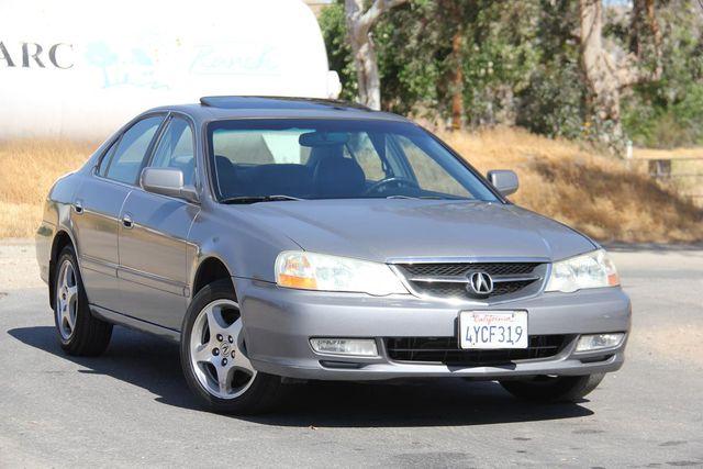 2003 Acura TL Santa Clarita, CA 3