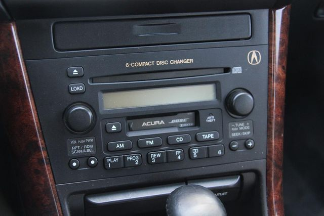 2003 Acura TL Santa Clarita, CA 19
