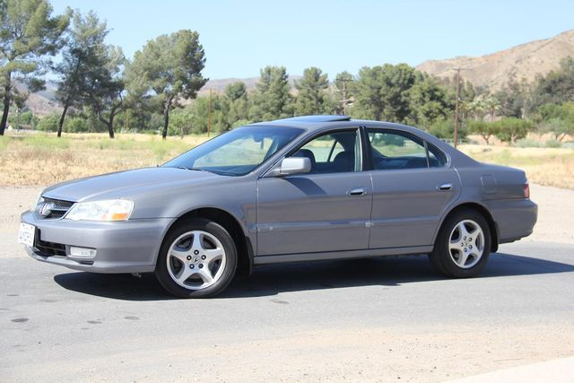 2003 Acura TL Santa Clarita, CA 1