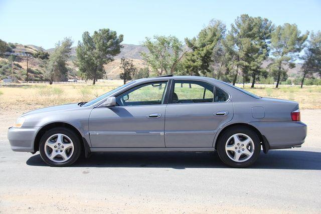 2003 Acura TL Santa Clarita, CA 11
