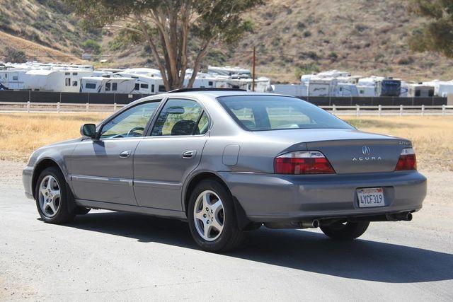 2003 Acura TL Santa Clarita, CA 5