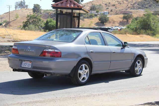 2003 Acura TL Santa Clarita, CA 6