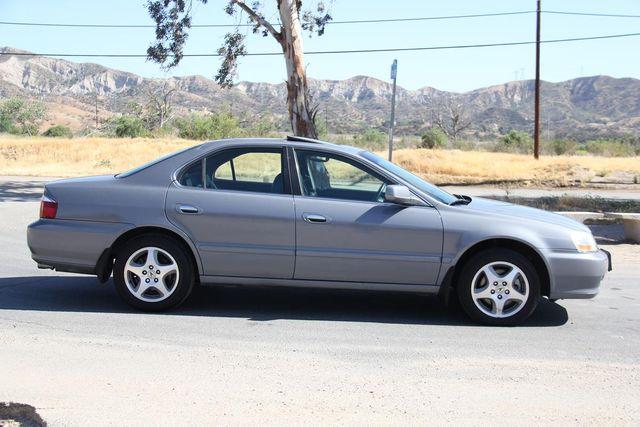 2003 Acura TL Santa Clarita, CA 12