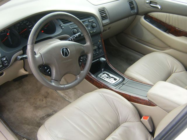 2003 Acura TL 3.2 Sedan in West Chester, PA 19382