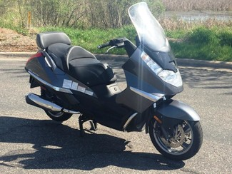 2003 Aprilia Atlantic Maxi Scooter Blaine, Minnesota 5