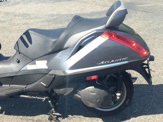 2003 Aprilia Atlantic Maxi Scooter Blaine, Minnesota 2
