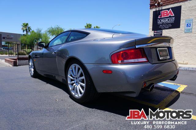 2003 Aston Martin Vanquish V12 Coupe in Mesa, AZ 85202