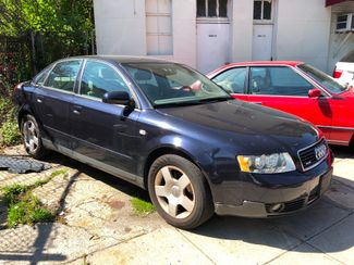 2003 Audi A4 1.8T New Rochelle, New York