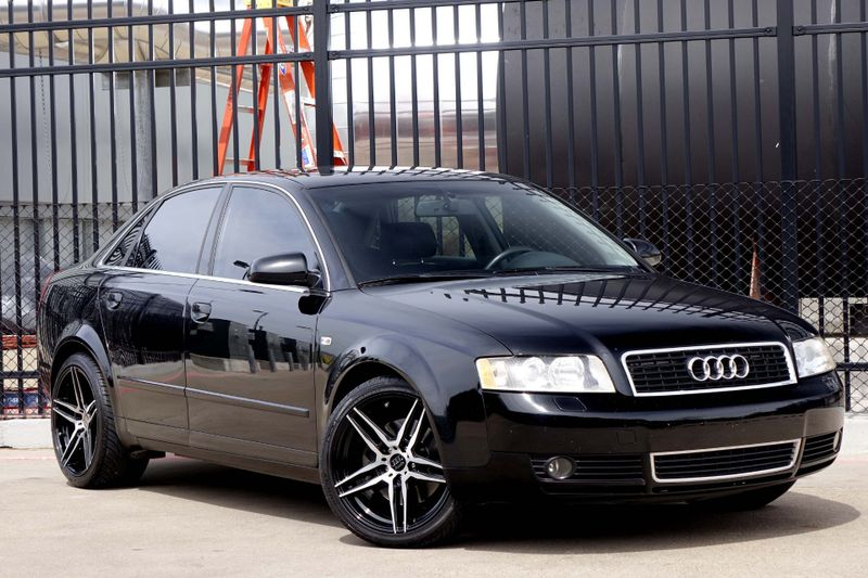 2003 Audi A4 3.0L | Plano, TX | Carrick's Autos in Plano TX