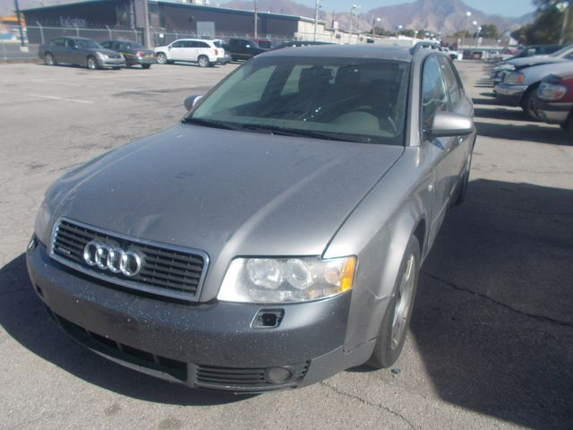 2003 Audi A4 1.8T Salt Lake City, UT
